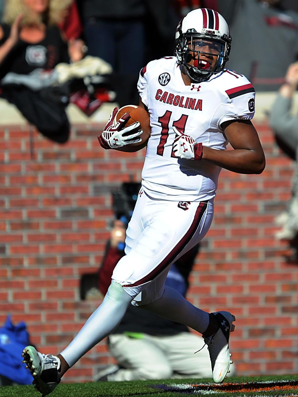 USC Top 10: On a team with plenty of question marks, Pharoh Cooper is the real thing