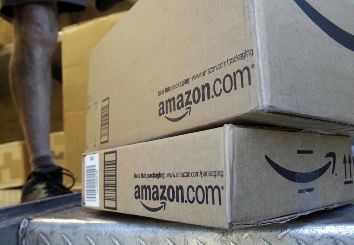 Amazon (copy)