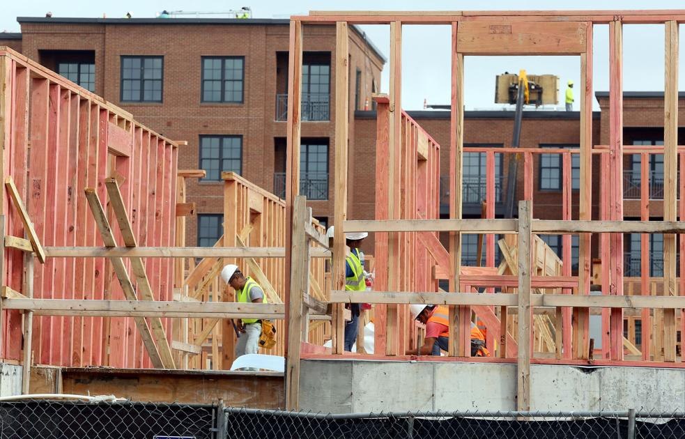 More affordable houses coming to North Charleston as part of $7.3M grant