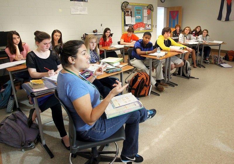 Academic Magnet sees black enrollment plunge