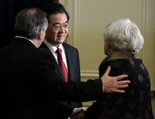 China's president to see Chicago Chinese institute