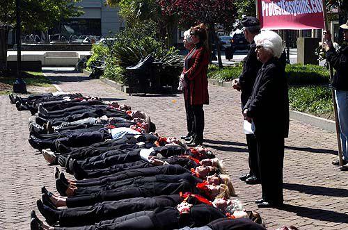 Group recalls Va. Tech killings