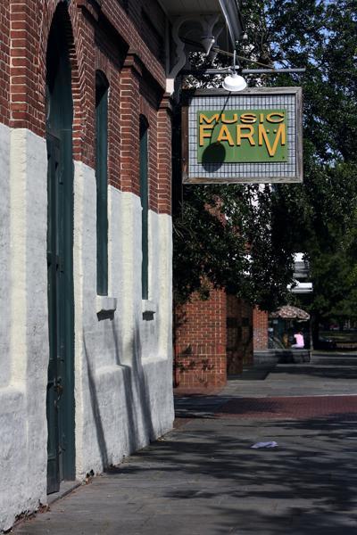 Charleston's Music Farm strikes new partnership with concert promoter