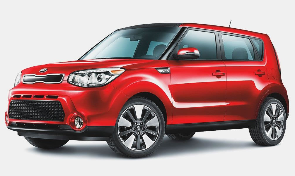 Product recalls business for Kia motors customer service
