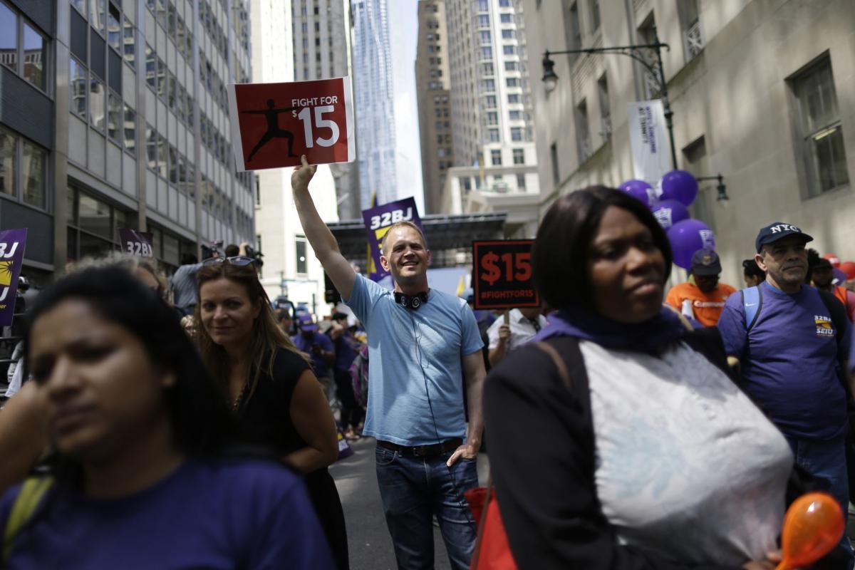 Minimum wage hike no win-win deal