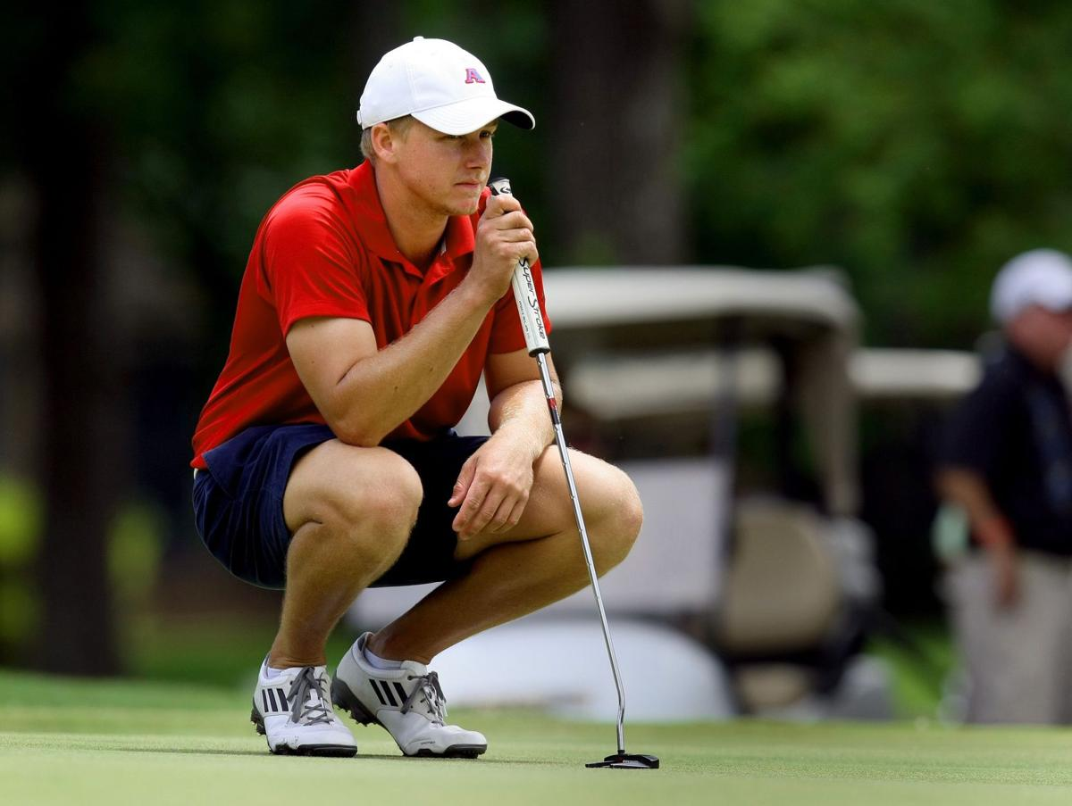 Antcliff wins Rice Planters in six-hole playoff