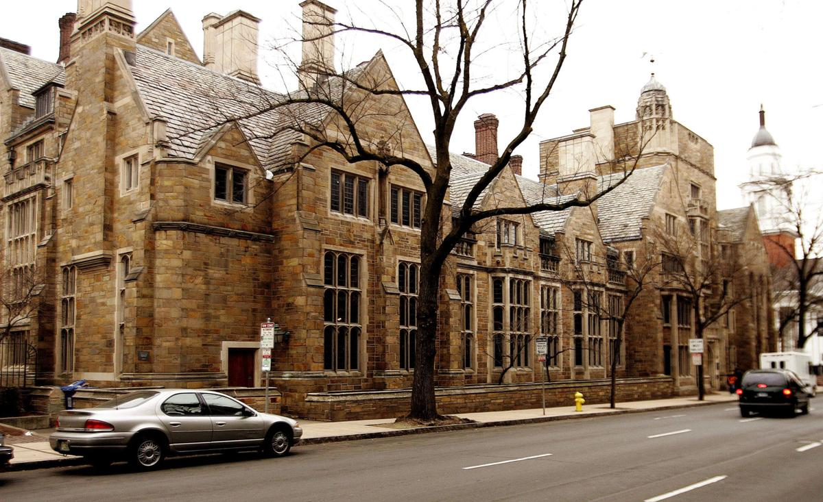 Yale continues to mull name change for Calhoun College