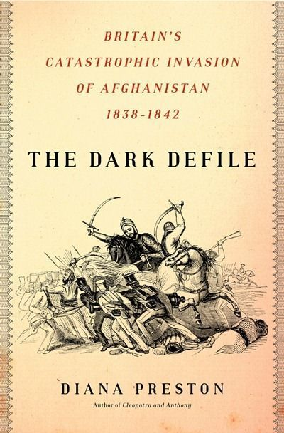 'The Dark Defile'