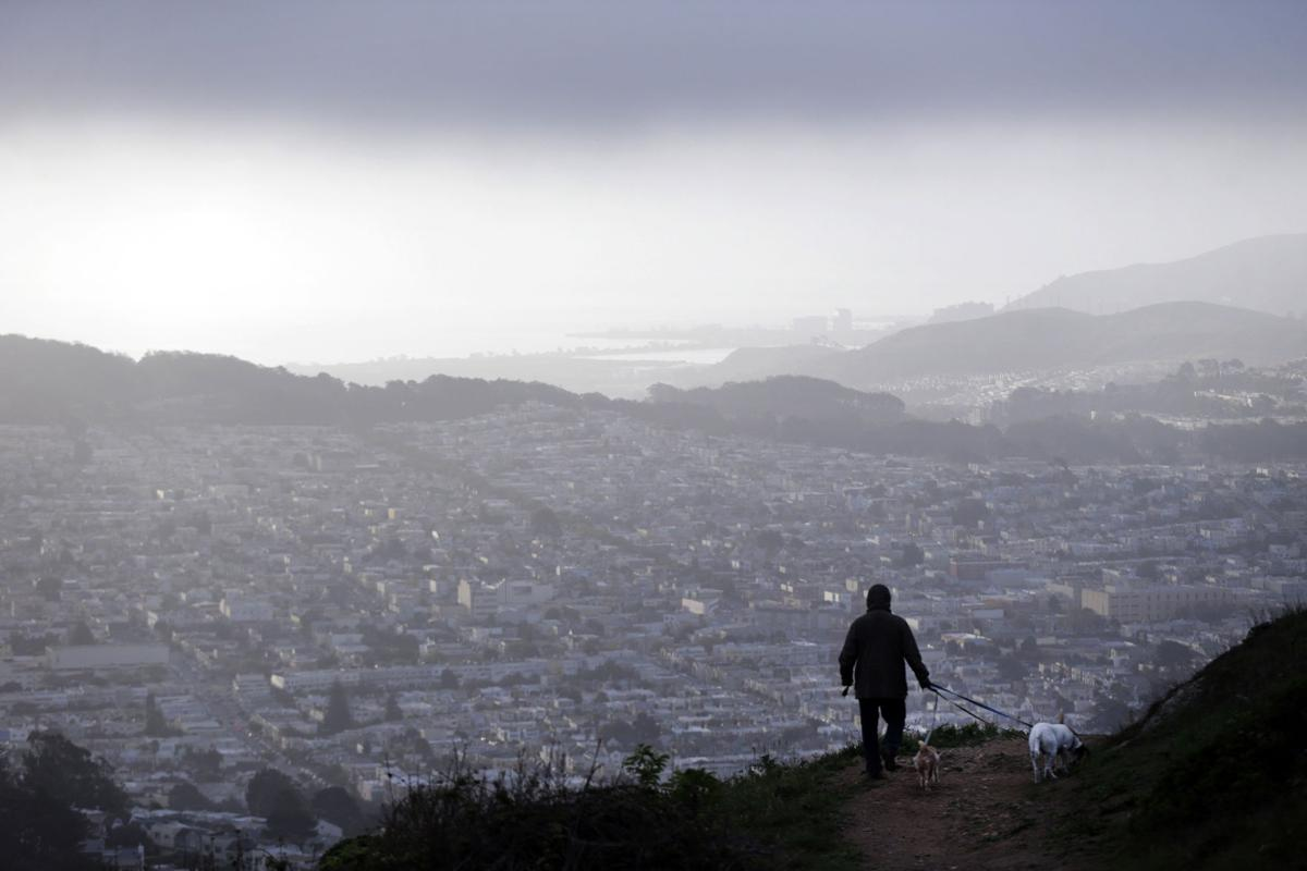 Unaffordable housing stunts San Francisco's potential