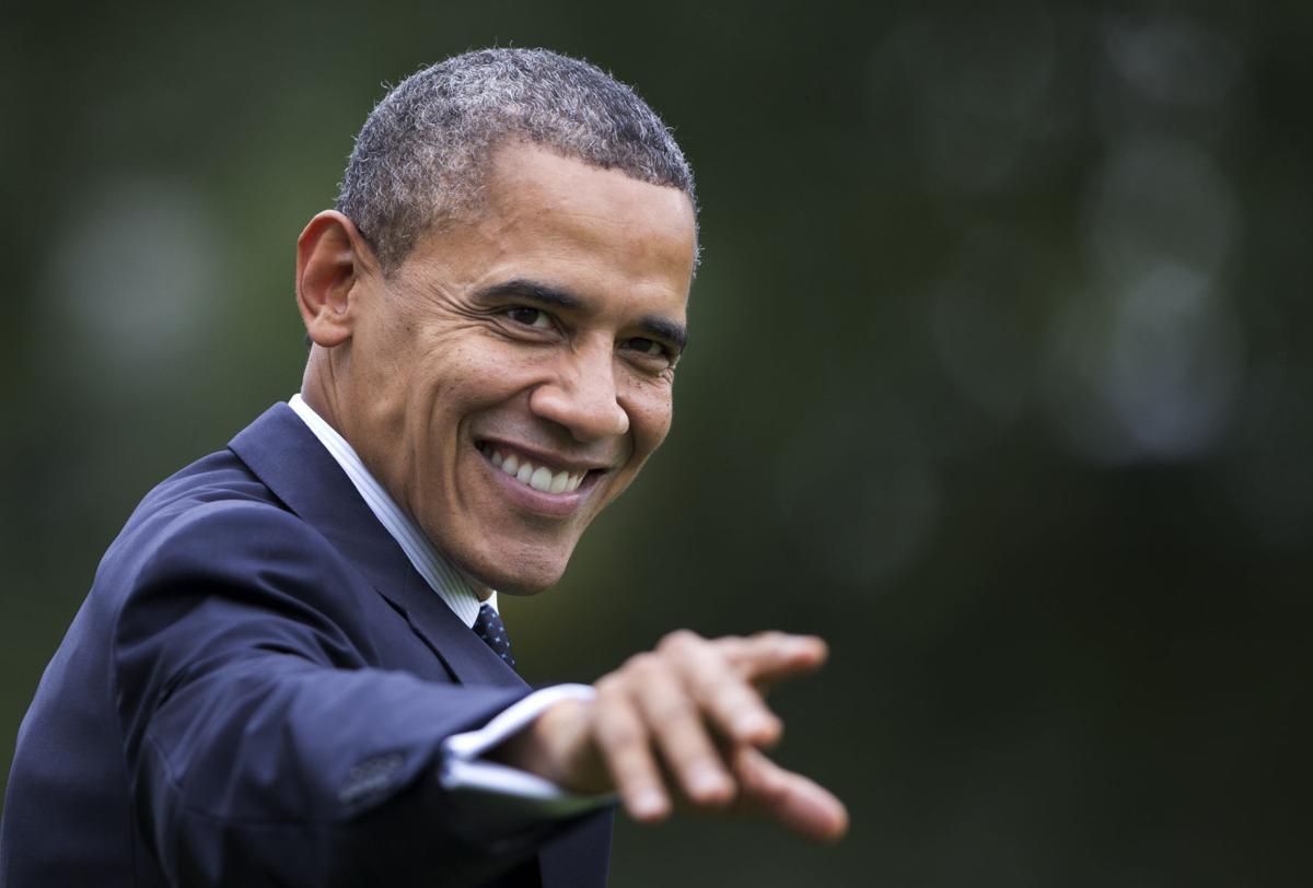 Obama raises California cash in home stretch