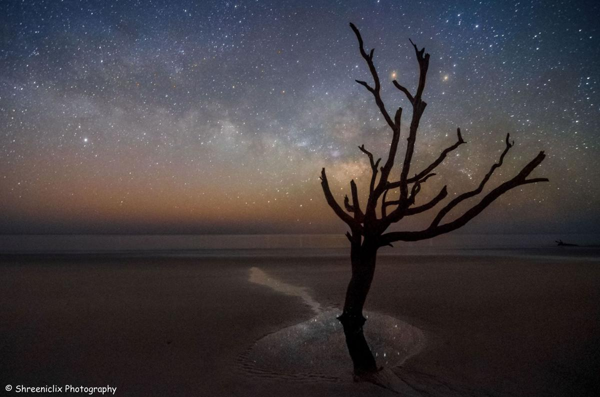 Looking up at the stars; Dark Sky efforts trending