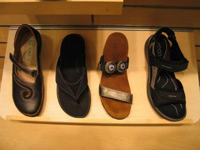 f8be57e972b Just put on your (comfortable) traveling shoes | Features ...
