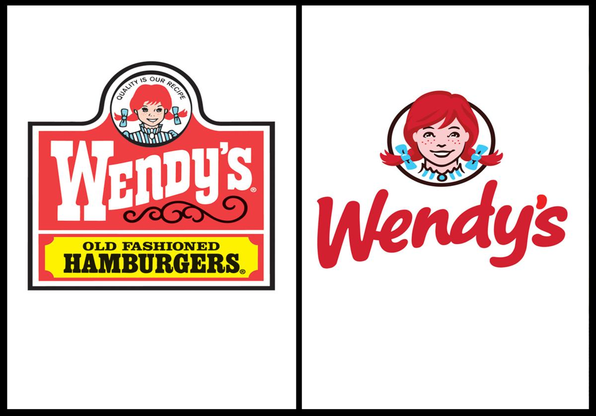 Wendy's pigtails get first touchup since '83