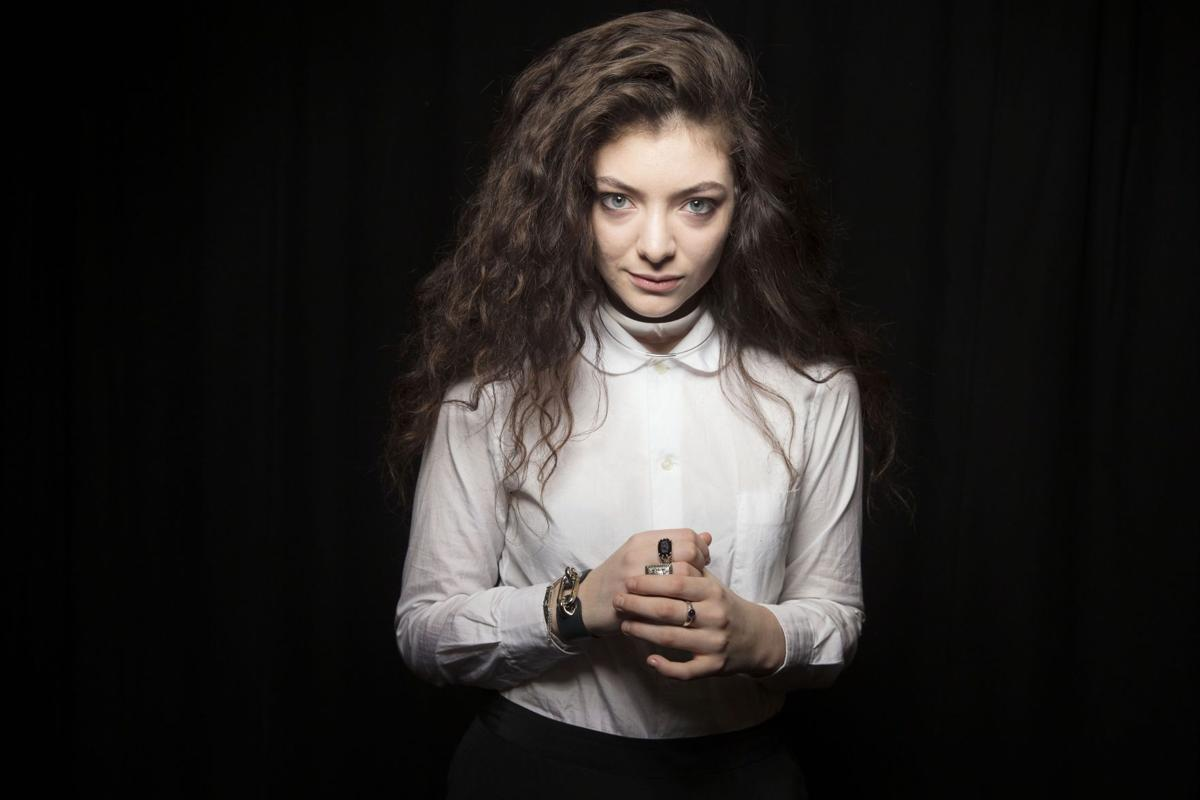 Lorde to perform at Grammy nominations special