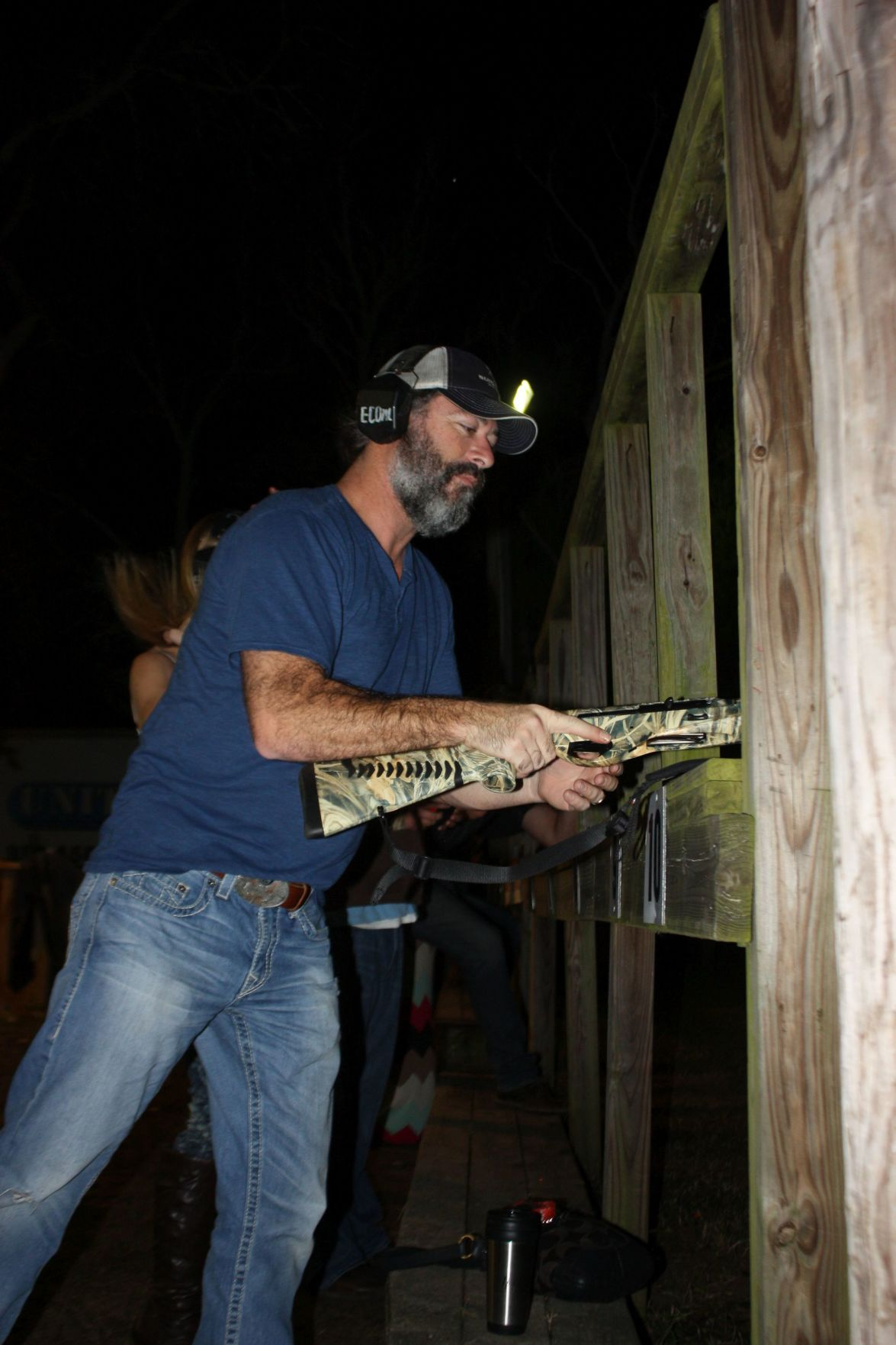 54th Annual Turkey Shoot On Goldbug Island Community News Postandcourier Com