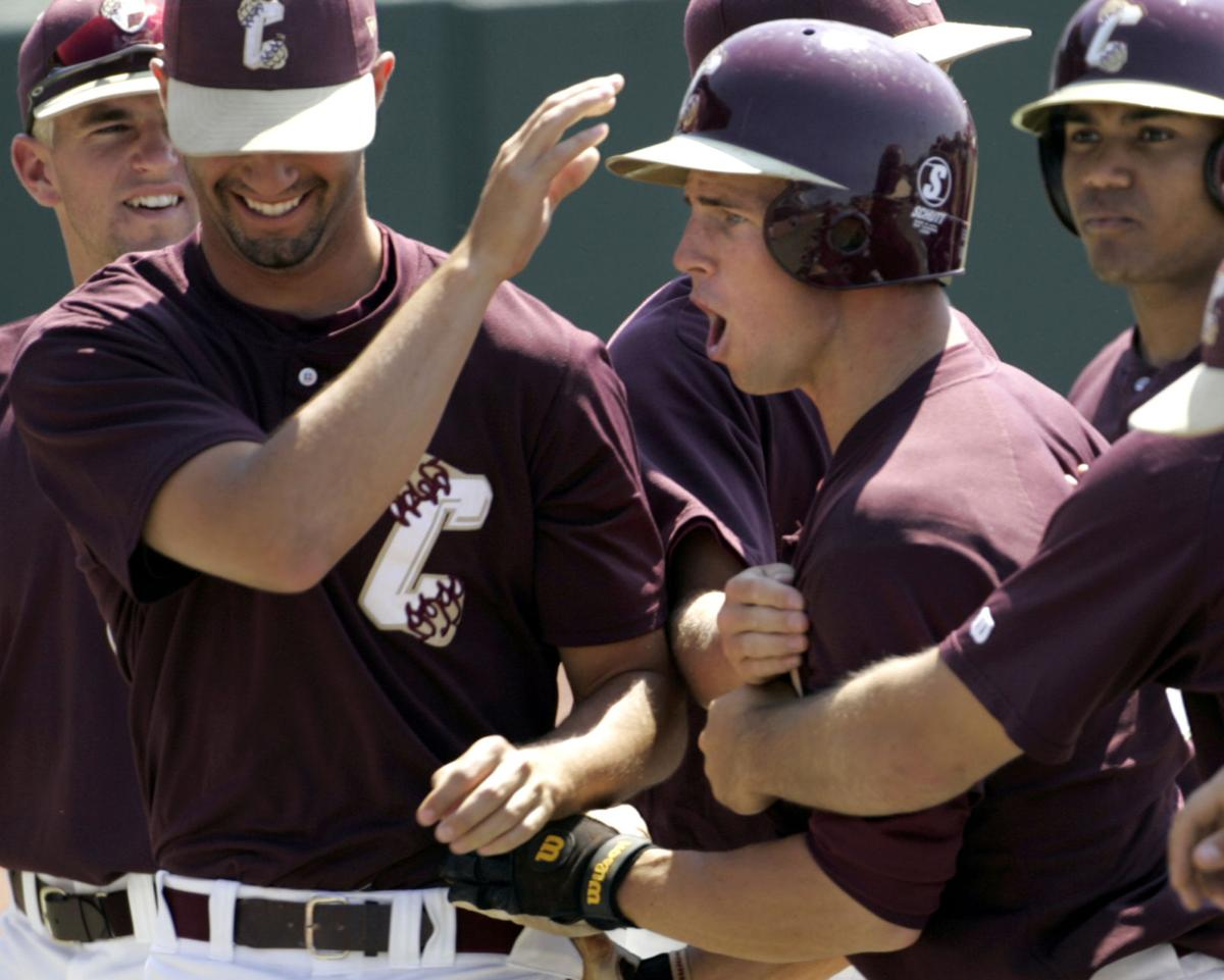 Citadel, College of Charleston baseball rivalry won't be the same anymore