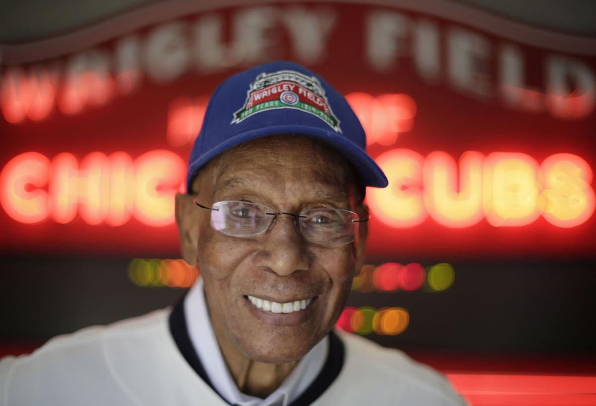 'Mr. Cub' dies at age 83