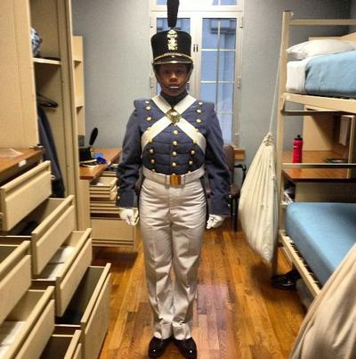 Citadel police inquiry of alleged strip search of female cadet finds no criminal wrongdoing