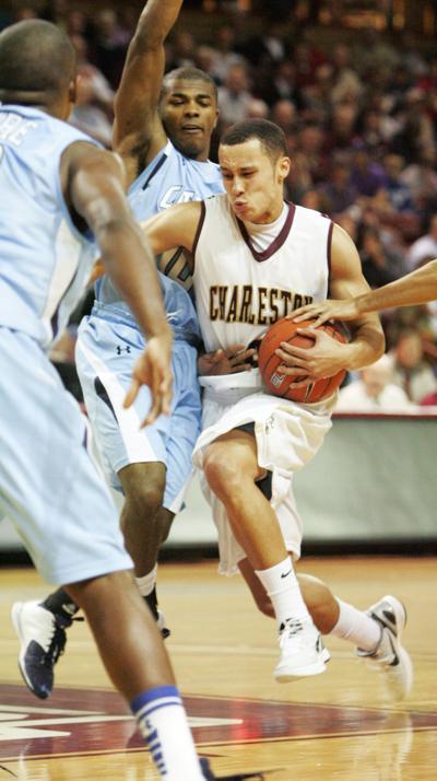 College of Charleston second, Citadel sixth in SoCon basketball polls