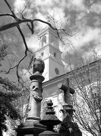 May 24, 1788 - Lutheran faith in Charleston