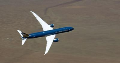 Boeing: Demand for planes in steady climb