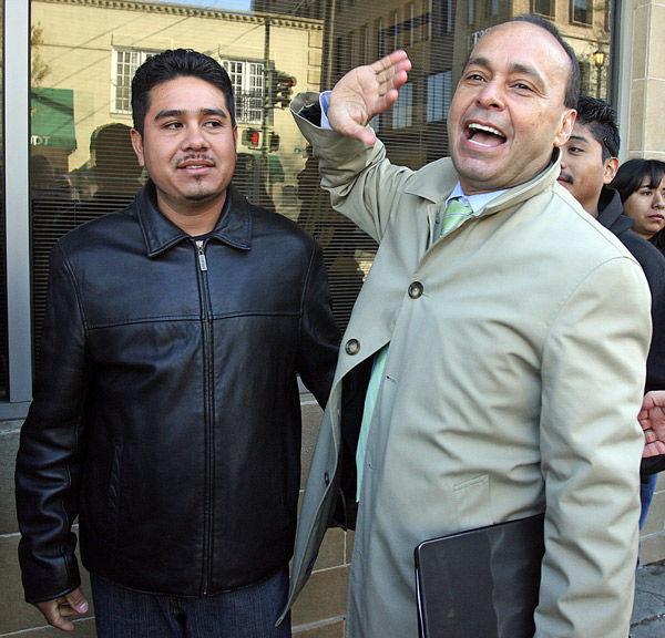 S.C. dad the face of illegals debate