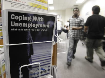 S.C. jobs expected to remain elusive