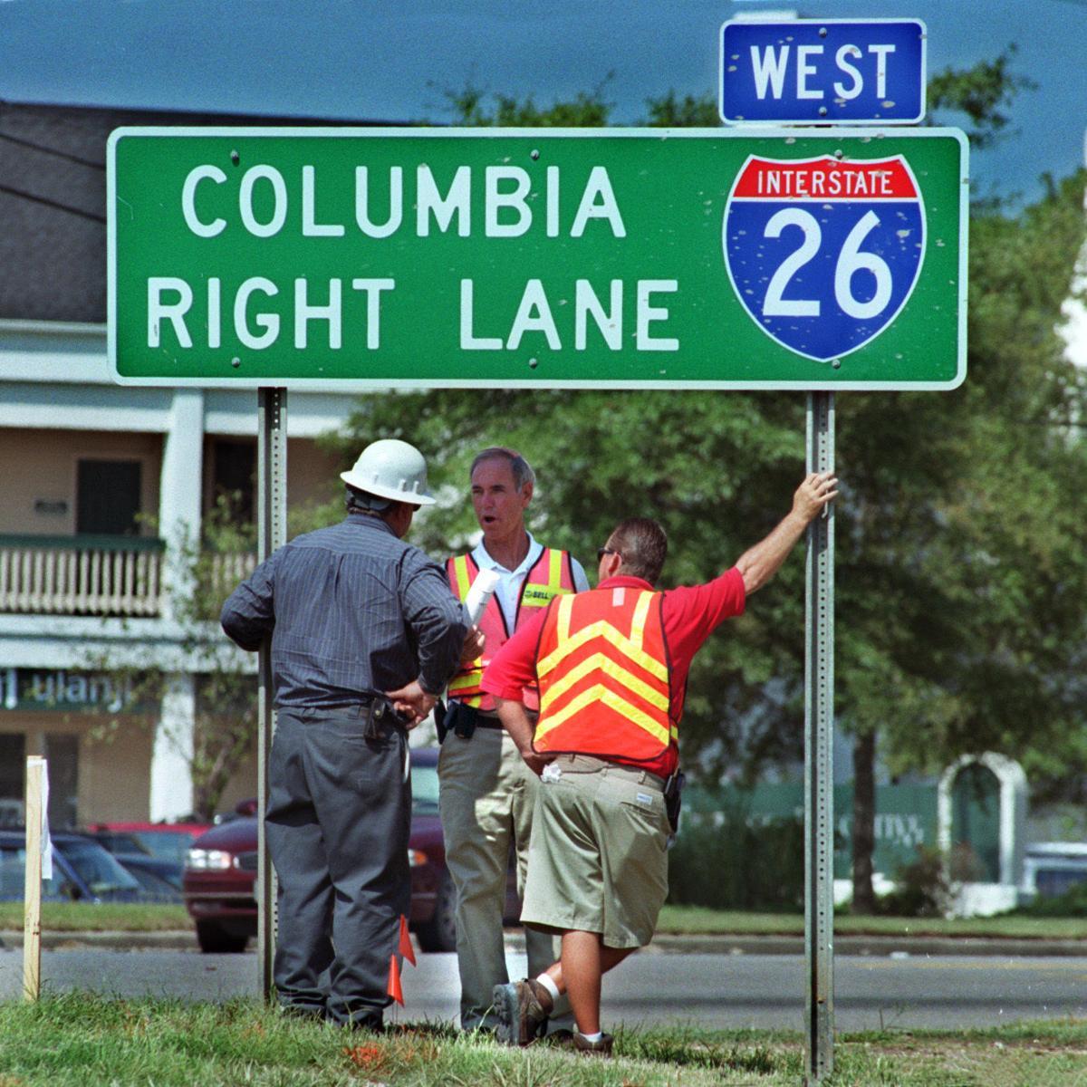 Palmetto Sunrise: Transportation debate (finally) set in Senate, compromise sputtering