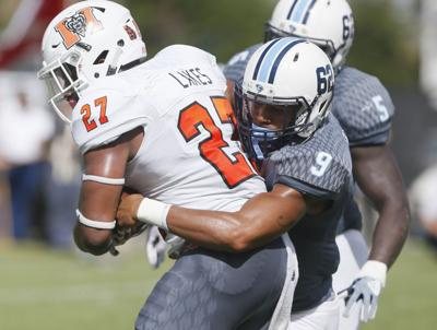 The Citadel At Mercer Four Keys To A Bulldogs Victory Sports