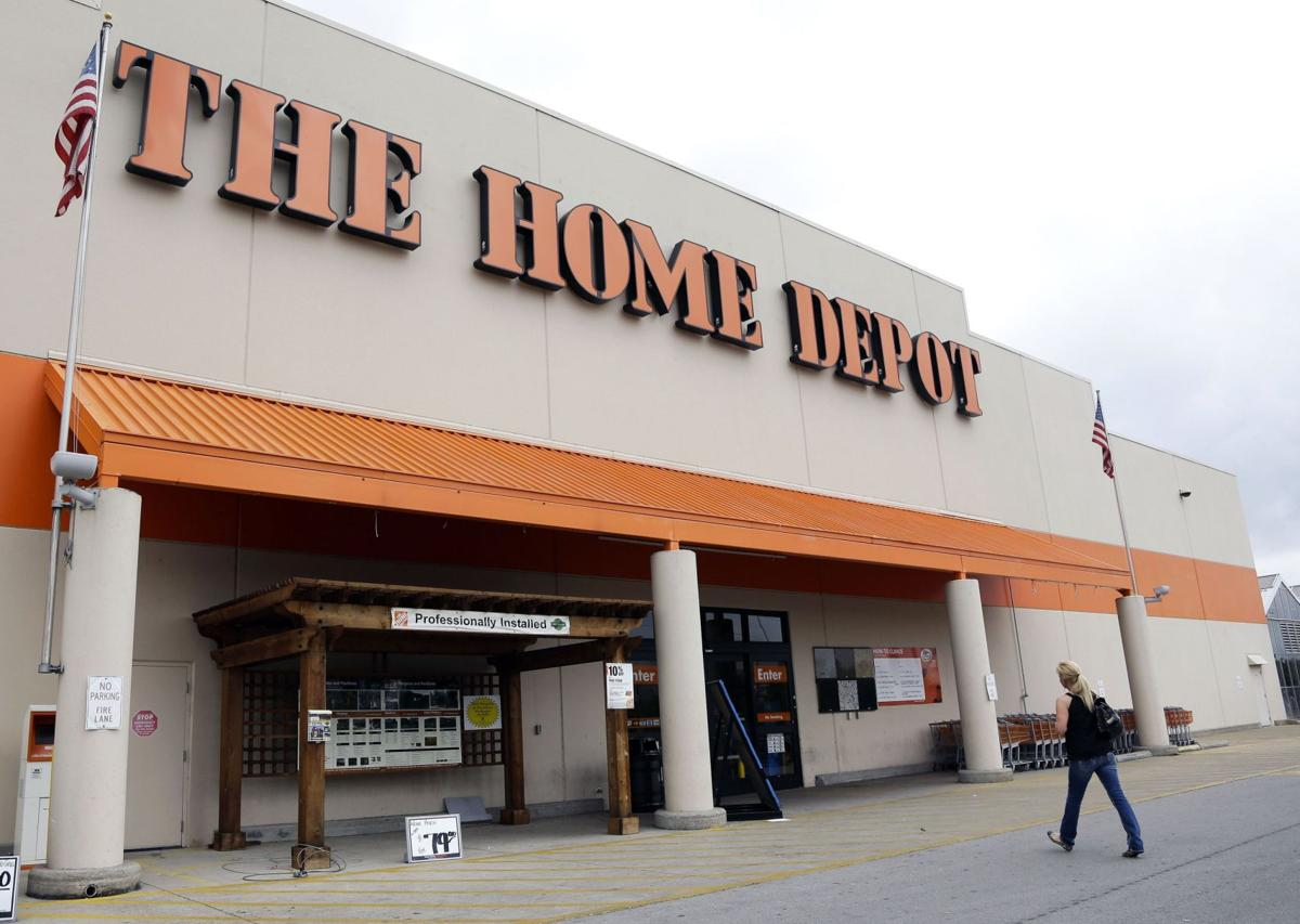 Home Depot Eyes Old Laing School Site In Mount Pleasant For New
