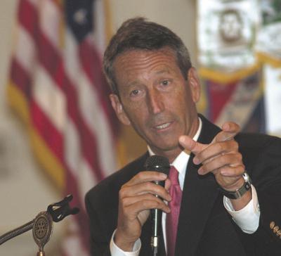 Groups file ethics complaints against Carolinas politicians