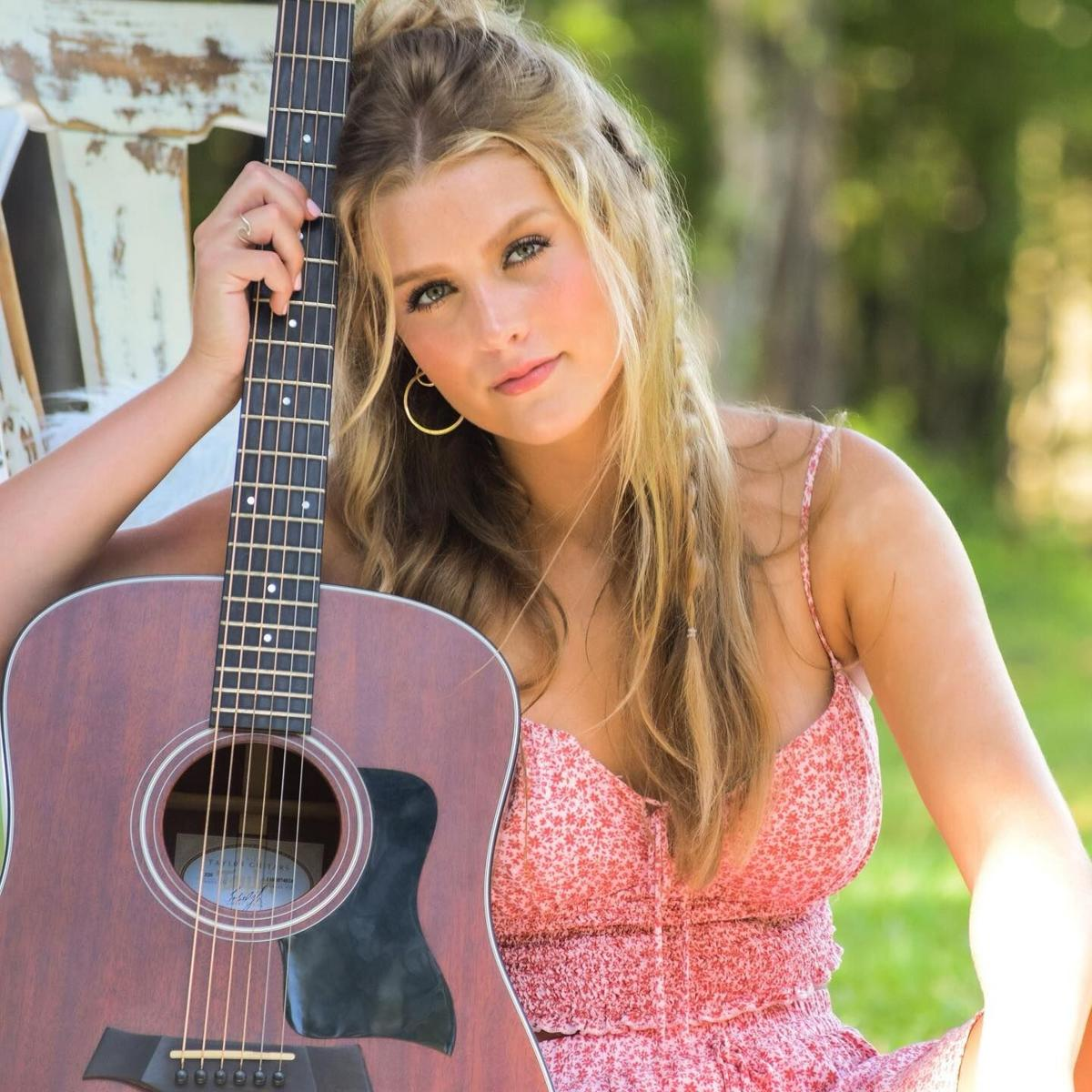Faith Schueler finds success with country music fans
