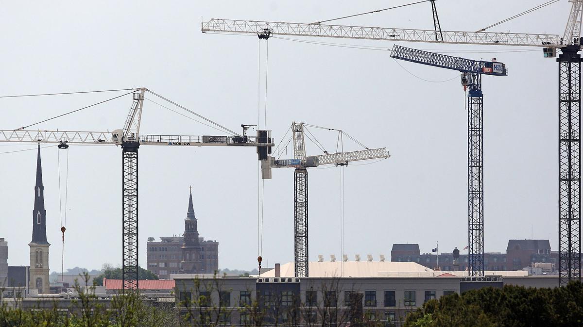 Construction cranes (copy) (copy)