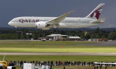 Airbus secures $2.3B order at Farnborough