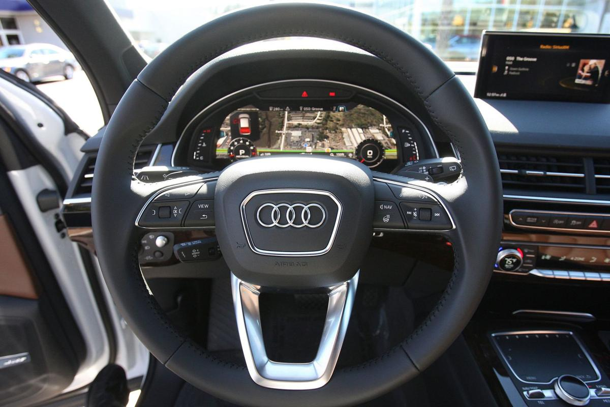 Audi tops Consumer Reports auto rankings despite cheating scandal