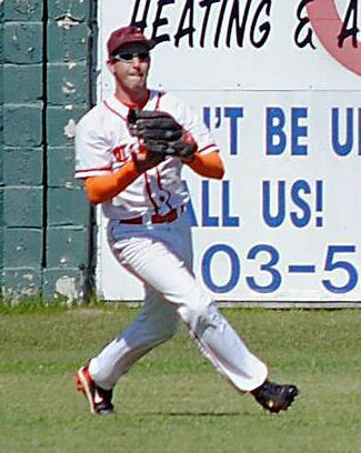 Charleston's Brett Bullard excels at more than baseball at Claflin