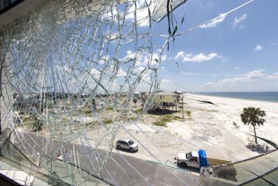 Months after Hurricane Michael, beach towns still in ruins. Charleston can learn from that.