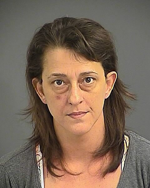 Former employee accused of setting fire at Charleston law firm