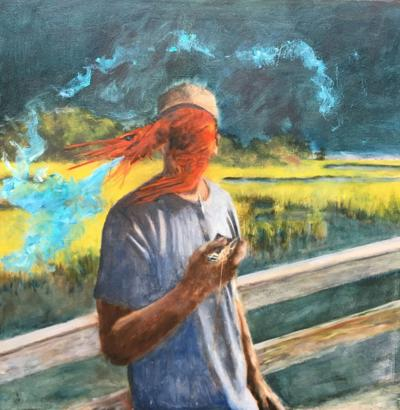 Park Circle Gallery to exhibit works by Stephanie Drawdy