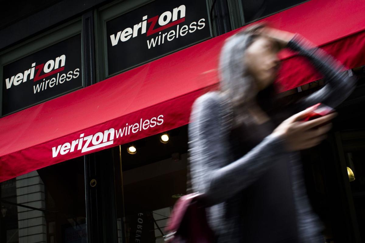 Verizon Wireless expands in Mt. Pleasant