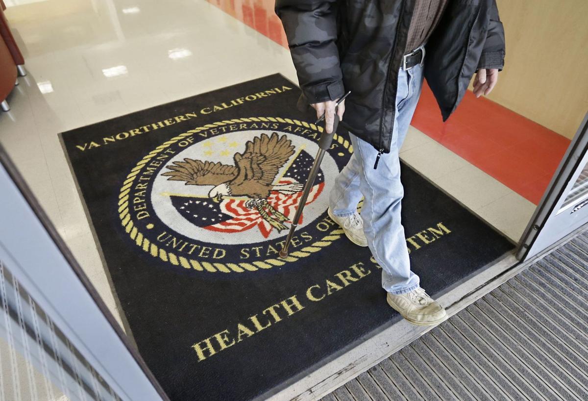 Few vets getting care through $10 billion VA program