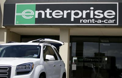 Rental car giant Enterprise Holdings to hire 11,000 full timers