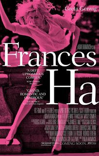 Baumbach's 'Frances Ha' takes a look at life in late 20s