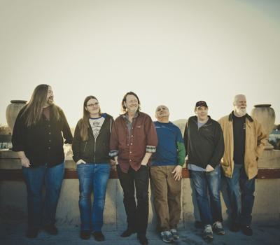 Widespread Panic dials it down Retirement from the road could signal end of an era for local fans