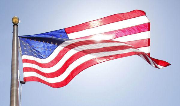 American flag (copy) (copy)