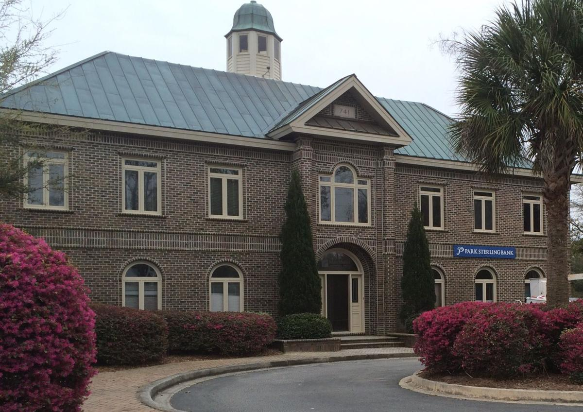 NC bank moves only local branch to Mt. Pleasant