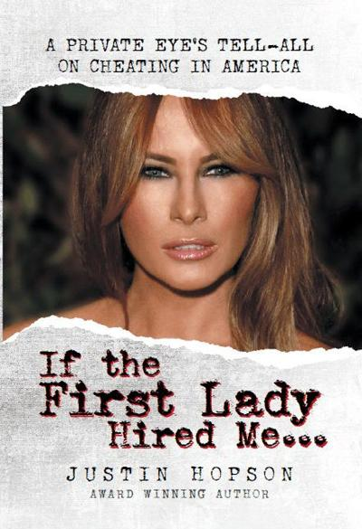If the First Lady Hired Me...