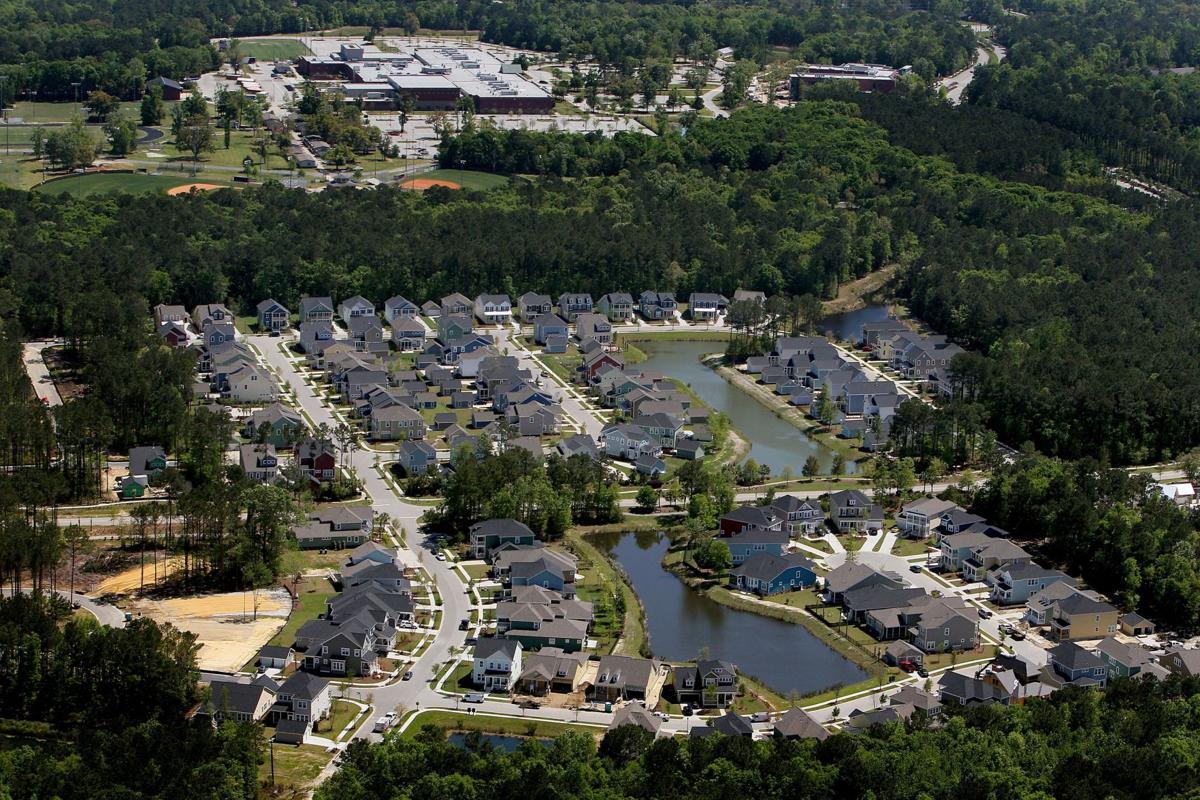 Carolina Park surpasses 500 homes sales; 2,000 units planned