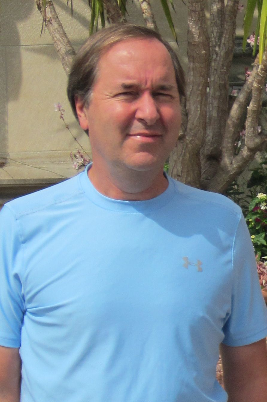 Derrick Niederman