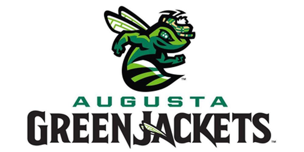 Stock Photo - GreenJackets Logo 1